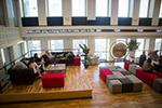 一个出租办公室的WeWork 凭啥估值50亿美元?
