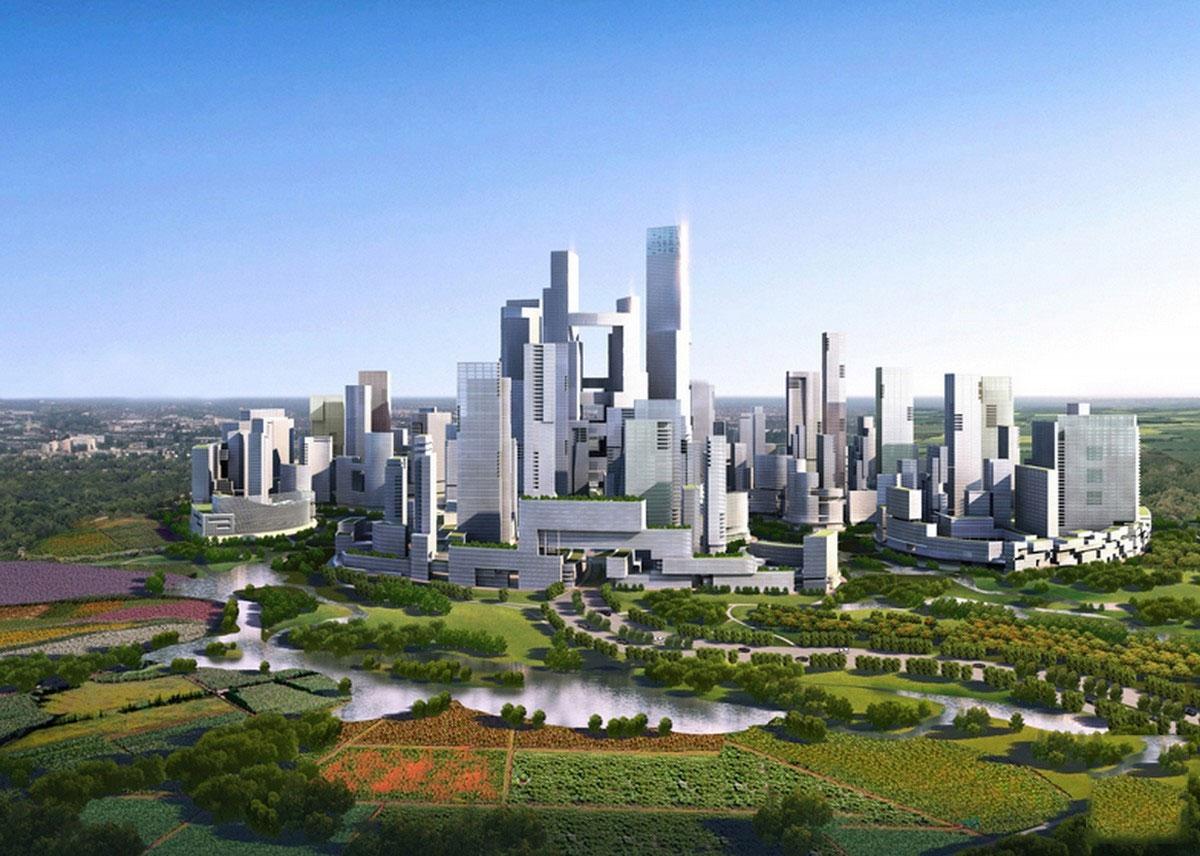 数据解析2013年度中国城市创新创业环境