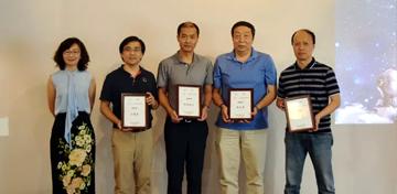 中国科协加速营·上海站·人工智能