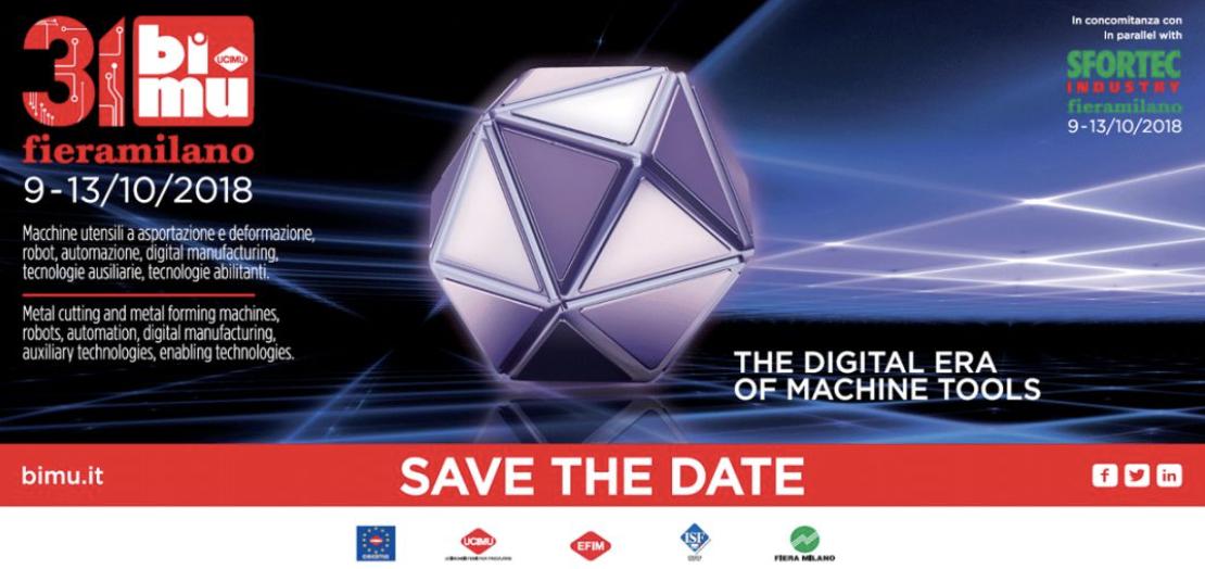 创业行|相约米兰第31届BI_MU工业自动化展会
