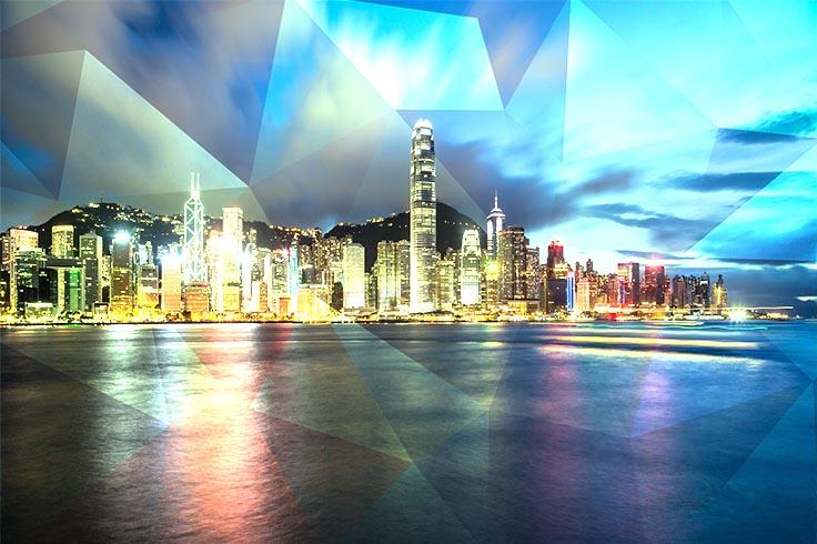 启迪之星(香港)